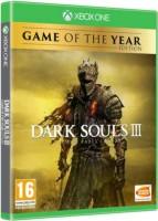 Dark Souls III GOTY (Xbox One)
