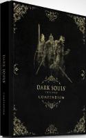 "Livre ""Dark Souls Trilogy Compendium"""