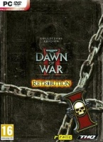 Warhammer 40000: Dawn Of War II Retribution [édition collector] (PC)