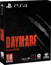 Daymare 1998: Black Edition (PS4)