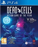 Dead Cells: Action Game of the Year (PS4)