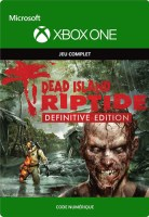 Dead Island Riptide Definitive Edition (Xbox One)