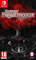 Deadly Premonition: Origins (Switch)