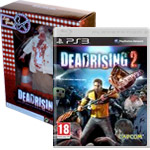 """Dead Rising 2 [édition collector """"Outbreak""""] (PS3)"""