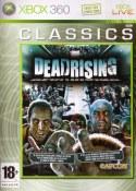 Dead Rising [classics] (xbox 360)