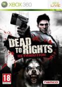 Dead To Rights: Retribution (xbox 360)