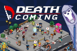 Death Coming (PC)