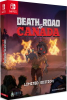 Death Road to Canada édition limitée (Switch)