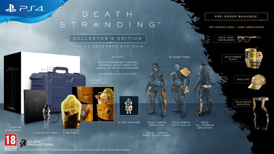 [2019-11-08]Death Stranding édition collector PS4 Death-stranding-edition-collector-ps4-contenu
