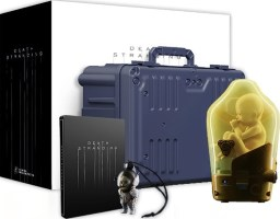 Death Stranding édition collector (PS4)