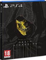 Death Stranding édition Higgs (PS4)