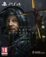 Death Stranding édition spéciale (PS4)