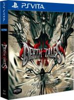 Death Tales édition limitée (PS Vita)