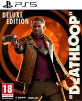 Deathloop édition Deluxe (PS5)