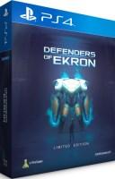 Defenders of Ekron édition limitée (PS4)