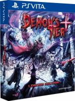 Demon's Tier+ édition limitée (PS Vita)