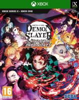 Demon Slayer - Kimetsu no Yaiba: The Hinokami Chronicles (Xbox)