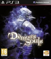 Demon's Souls (PS3)