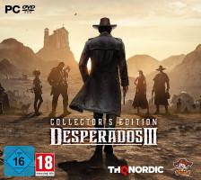Desperados III édition collector (PC)