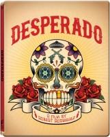 Desperado édition steelbook (blu-ray)