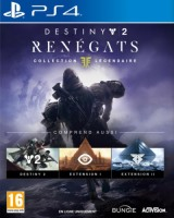 Destiny 2 : Renégats collection légendaire (PS4)