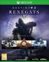 Destiny 2 : Renégats collection légendaire (Xbox One)
