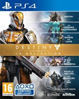 Destiny : La collection (PS4)
