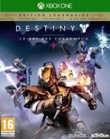Destiny : Le roi des corrompus édition légendaire (Xbox One)