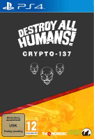 Destroy All Humans! édition Crypto-137 (PS4)