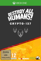 Destroy All Humans! édition Crypto-137 (Xbox One)