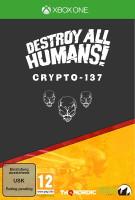 Destroy All Humans! édition Crypto-137 (Xbox One)
