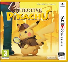 Détective Pikachu (3DS)