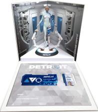 Detroit: Become Human édition collector (PC)