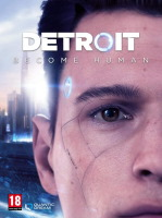 Detroit: Become Human (PC)