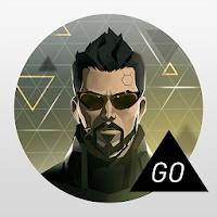 Deus Ex GO (Android, iOS)