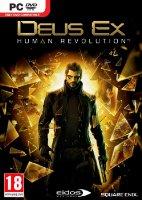 Deus Ex : Human Revolution (PC)
