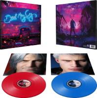 Bande originale de Devil May Cry 5 en vinyles
