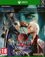 Devil May Cry 5 Special Edition (Xbox Series X)