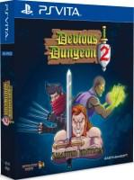 Devious Dungeon 2 édition limitée (PS Vita)
