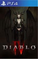 Diablo IV (PS4)