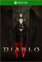Diablo IV (Xbox One)