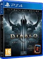 Diablo III : Reaper of Souls - Ultimate Evil Edition (PS4)
