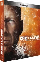 Die Hard : l'ultime collection (blu-ray)