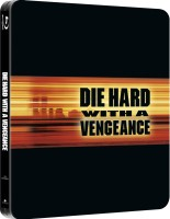 Die Hard 3 : Une journée en enfer édition steelbook (blu-ray)