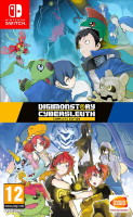 Digimon Story Cyber Sleuth: Complete Edition (Switch)