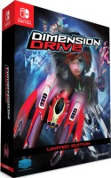 Dimension Drive édition limitée (Switch)