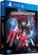 Dimension Drive édition limitée (PS4)