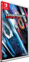 Dimension Drive (Switch)