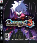 Disgaea 3 : Absence of Justice (PS3)