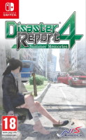 Disaster Report 4: Summer Memories (Switch)